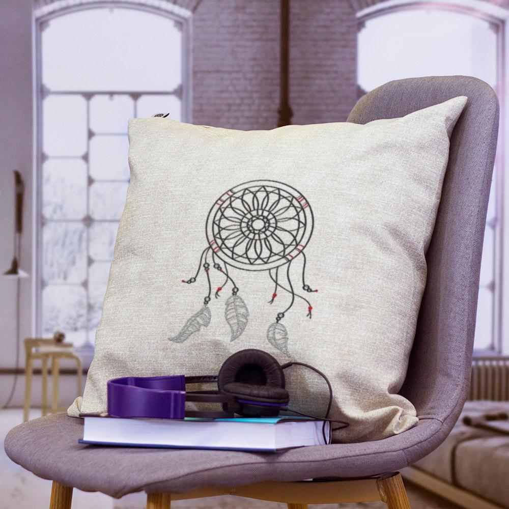 łapacz snów - poduszka dekoracyjna