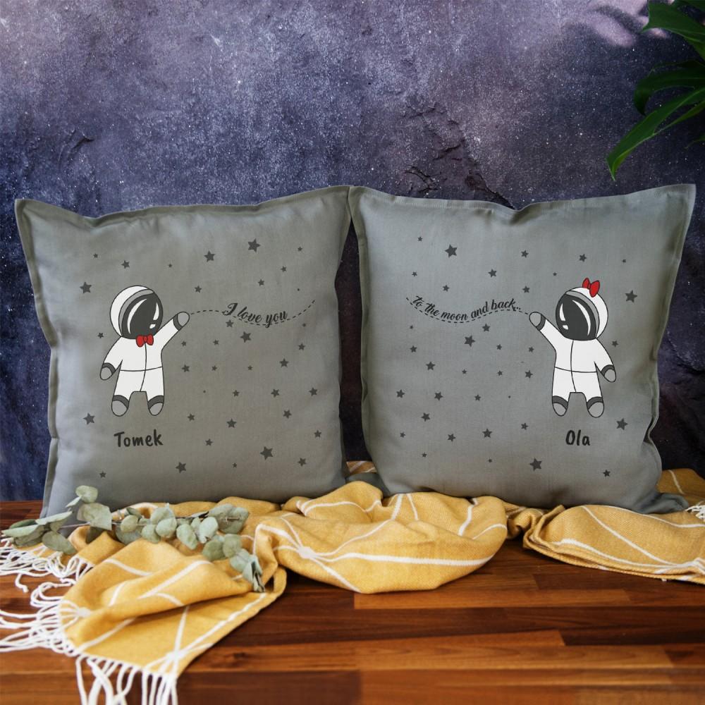 poduszki - dekoracje domu